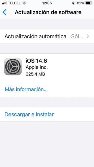 iOS 14.6 final