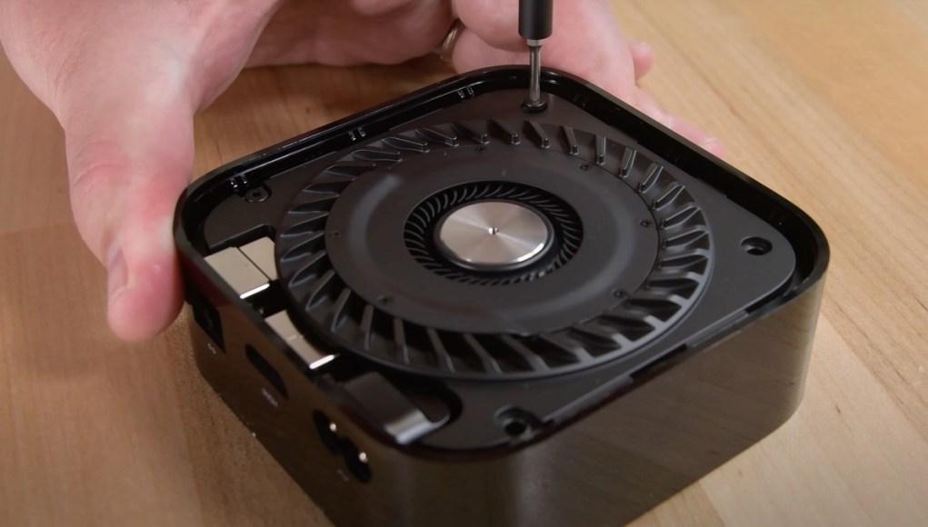 iFixit desmonta el Apple TV