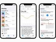 El vicepresidente de Apple habla sobre Apple Health