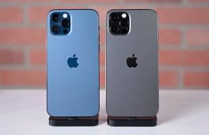 El iPhone 12 vende un 12% menos que el iPhone X en China