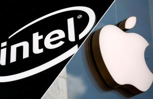 Apple Silicon vs Intel