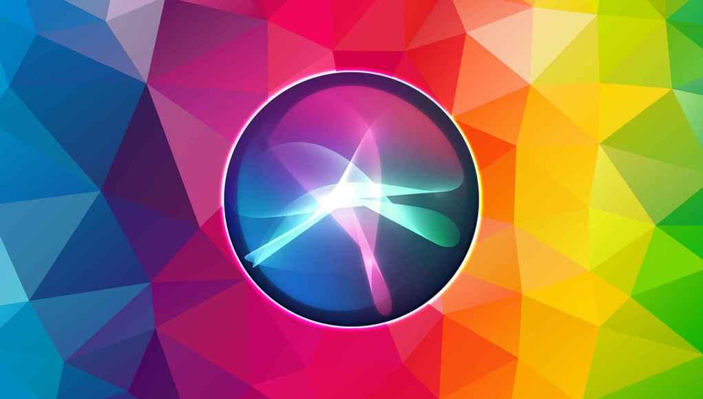 Siri en iOS 15