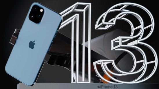 Rumor: el iPhone 13 será anunciado en la tercera semana de septiembre
