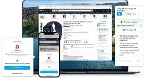 Apple elimina la app de revisiones de reseñas falsas Fakespot tras las quejas de Amazon