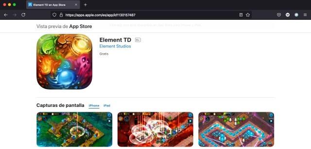 Apps y juegos gratis de plataformas