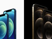 Linea de iPhone 12