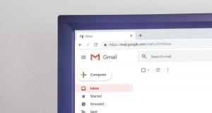 Como reenviar todo el correo de Gmail a otra cuenta de correo