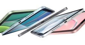 iPad mini 6 concepto
