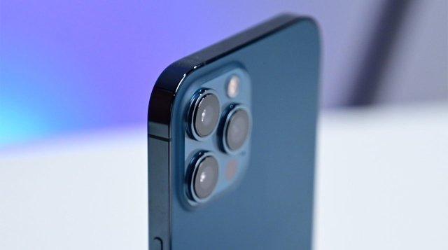 Foxconn se ocupará del ensamblaje de la cámara del iPhone