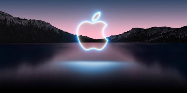 Apple Event septiembre