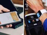 Pagar con iPhone y Apple Watch gracias a Apple Pay