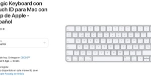 apple store magic keyboard