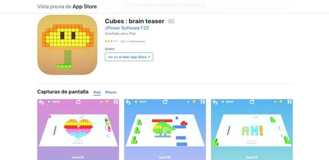 Apps y juegos gratis de acertijos