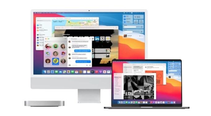Mac M1X