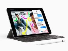 iPad 9 con Smart Keyboard y Apple Pencil
