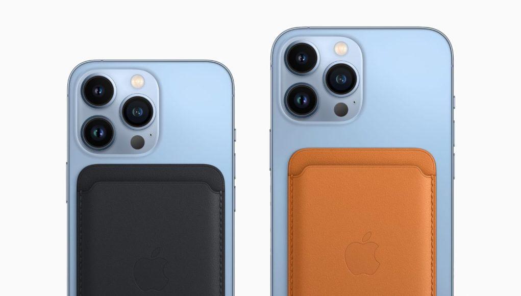 ventas de iPhone 13