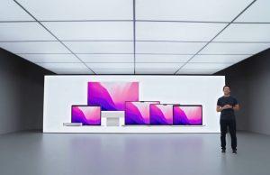 Gama Apple Silicon M1 con macOS Monterey