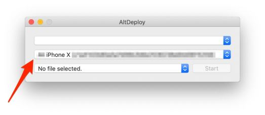 How to Sideload iOS Apps with AltDeploy