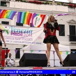 iosonominoranza.it @ Venezia Pride