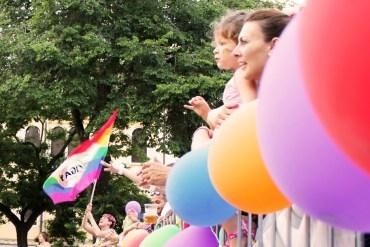venezia gay pride