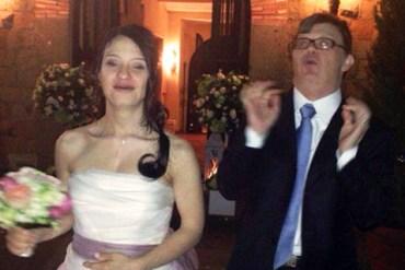 Matrimonio tra persone Down