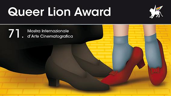 Queer Lion Award 2014
