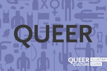 """Queer"", cosa vuol dire?"