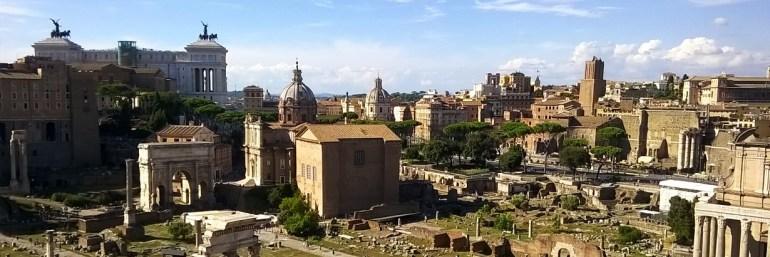 Roma capitale omofoba