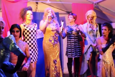 Miss Drag Queen Trentino Alto Adige