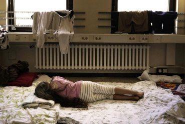 Una migrazione di bambini: i minori stranieri vittime di tratta