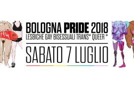 Bologna Pride 2018