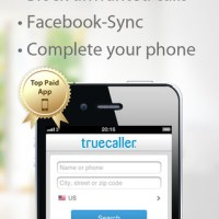 TrueCaller - Global Number Search and Spam Filter