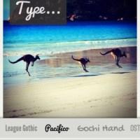 Tiny Post - make your Photos Talk !
