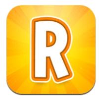 Ruzzle: Fun Wordgame for iPhone, iPad and iPod