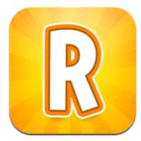 Ruzzle: Fun Wordgame for iPhone, iPad and iPod