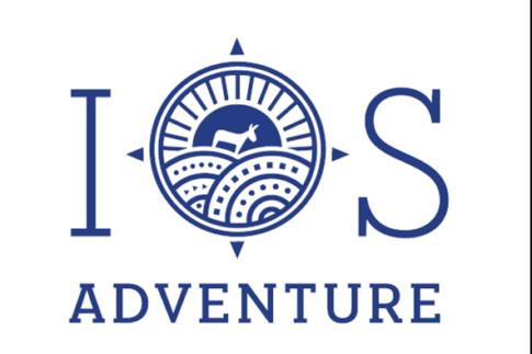 ios adventure blue