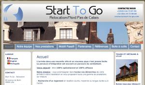 Start To Go