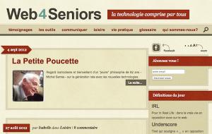 Web 4 Seniors