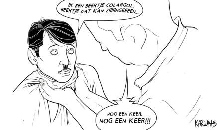 Beertje Colargol (2013)