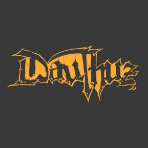 Dauthuz -- Old English -- Bordered