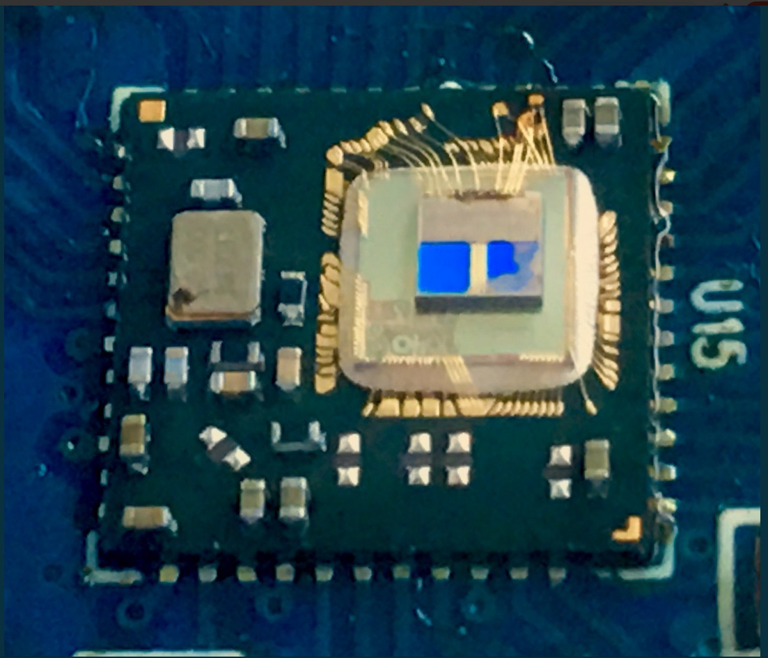 Inside the ESP32-PICO-D4, should you use it in your design?
