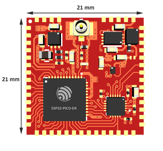 Ogg Vorbis on ESP32-PICO-D4, is it feasible?