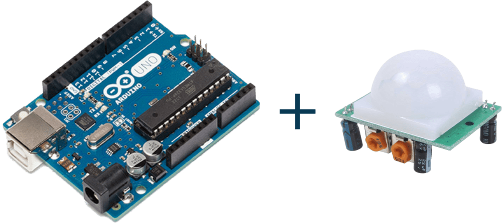Learn interfacing PIR Sensor in Arduino