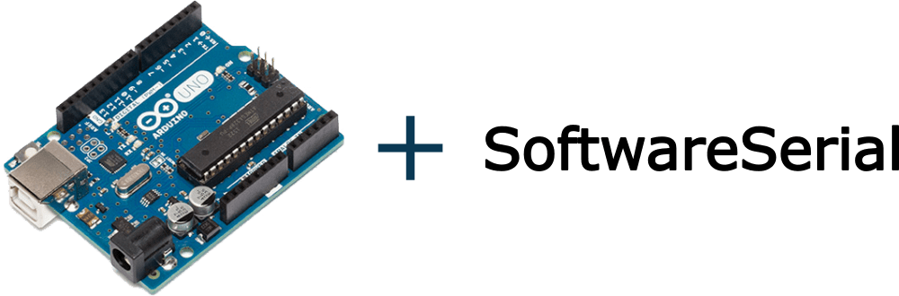 Using SoftwareSerial in Arduino for Serial Communication