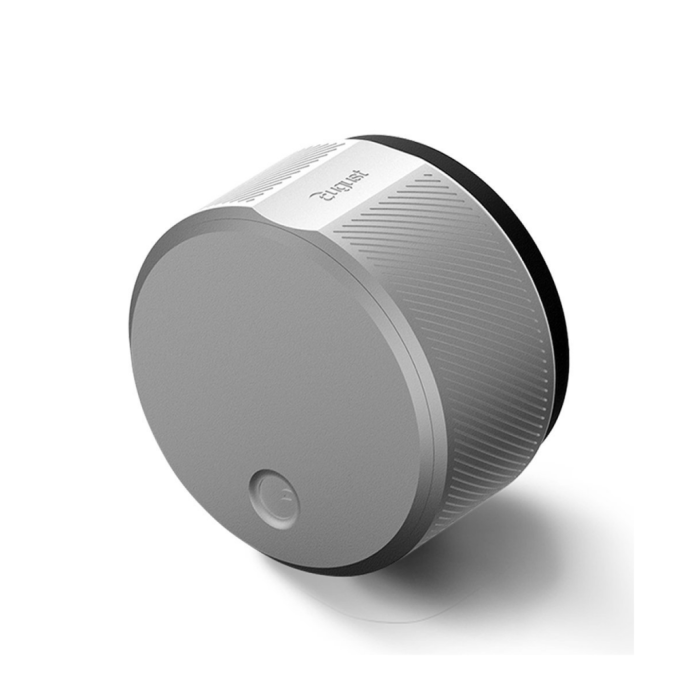 August Smart Lock - Keyless Home Entry