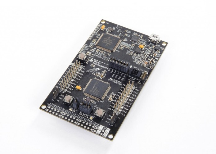 Ti MSP432 LaunchPad