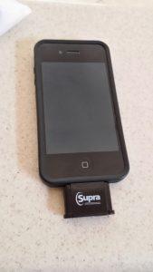 Supra Tech Key