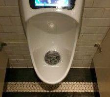 IoT Urinal