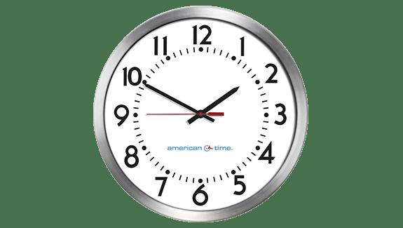 WiFi Network Clocks