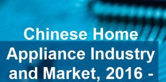 Chinese Home Appliance Industry and Market